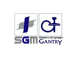 Sgm Gantry spa