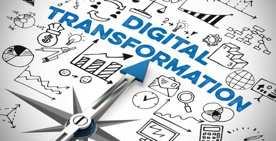 Alba Consulting Digital Transformation