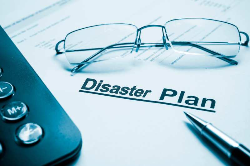 Alba consulting disaster recvery