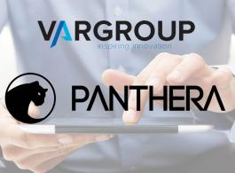 Var Group acquisisce il Software Panthera